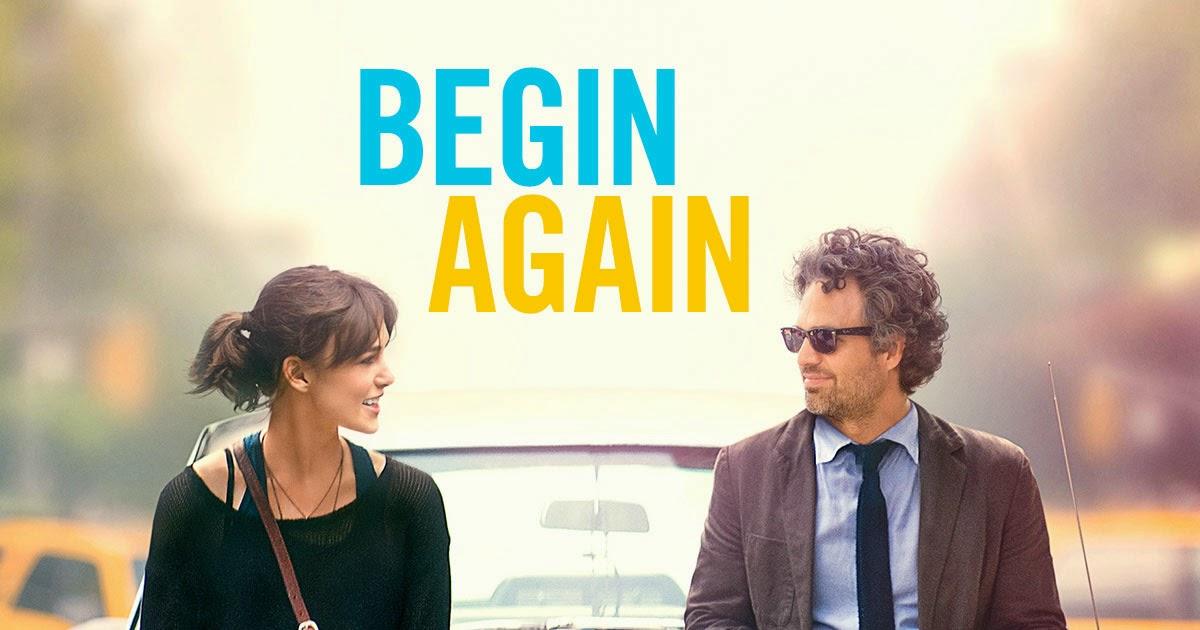 はじまりのうた(原題「Begin Again」)