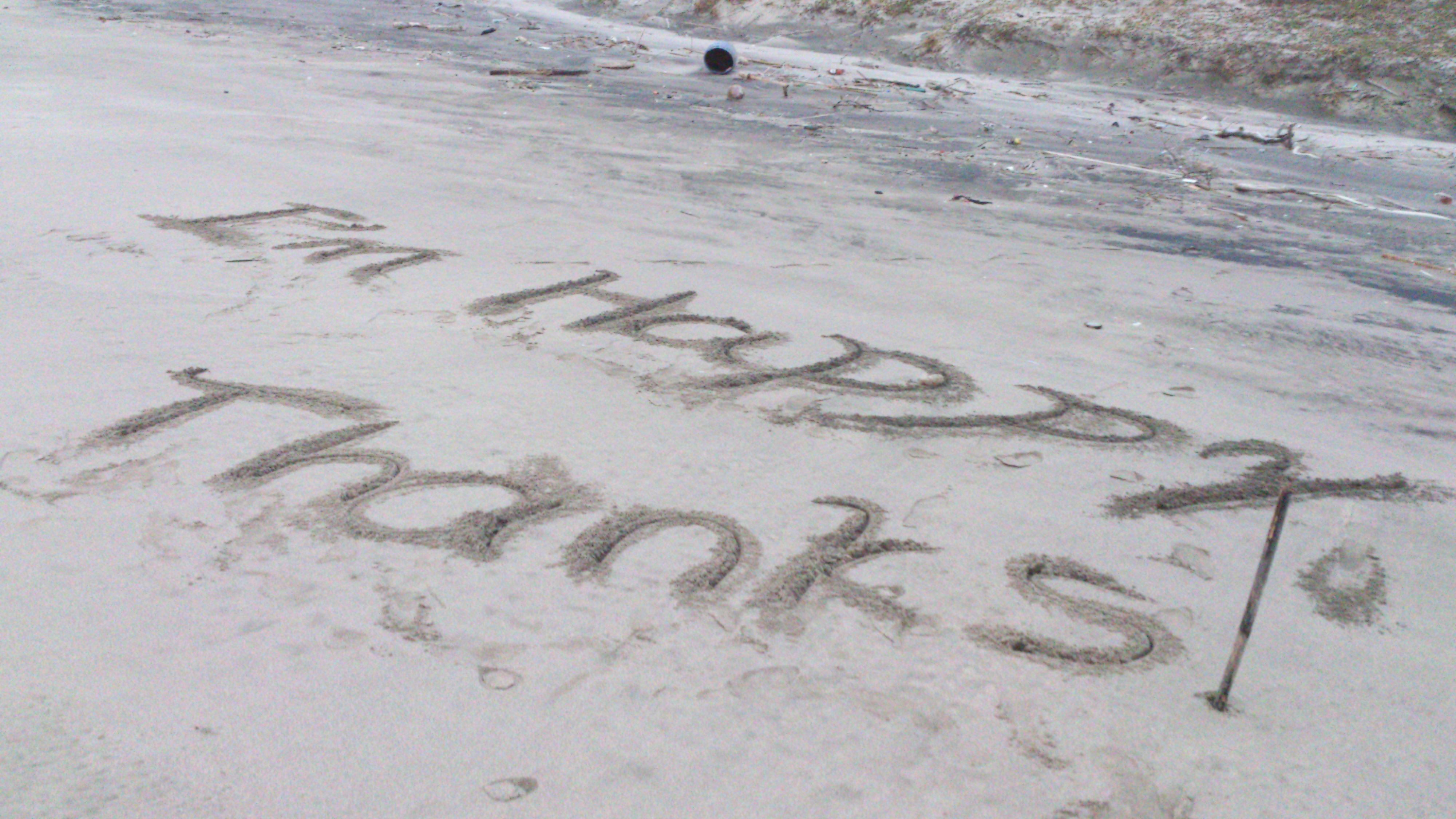 2012年12月。僕は種子島を一人で旅した:落書き