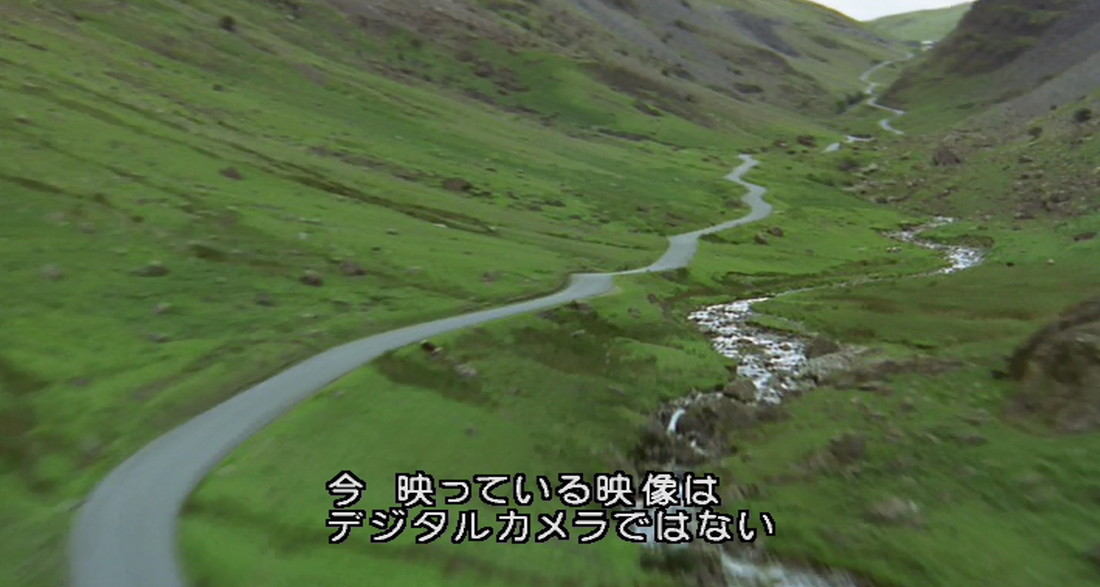 【人生を変える映画】「28日後」感想と考察:通常のフィルムカメラで撮影した映像