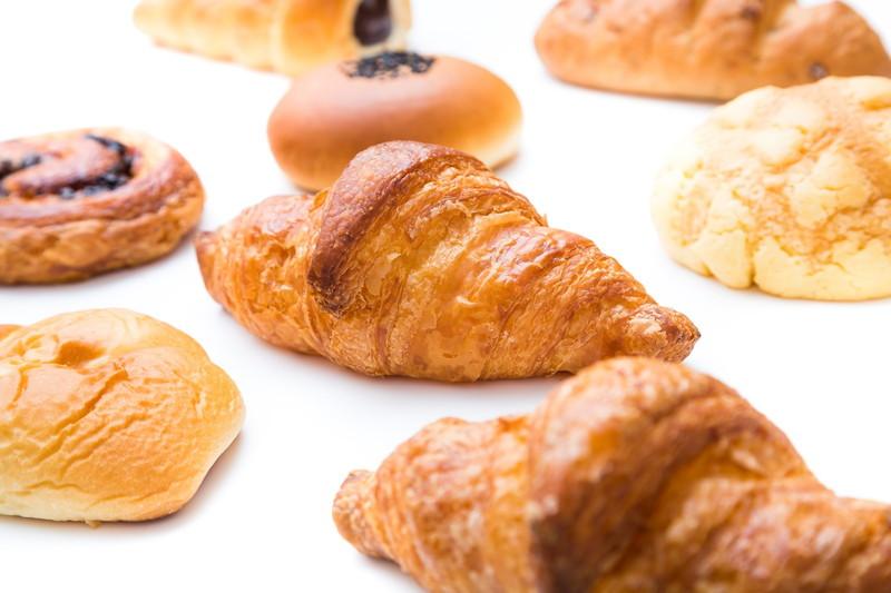 コンビニのパンの方が好き。パン屋さんより。