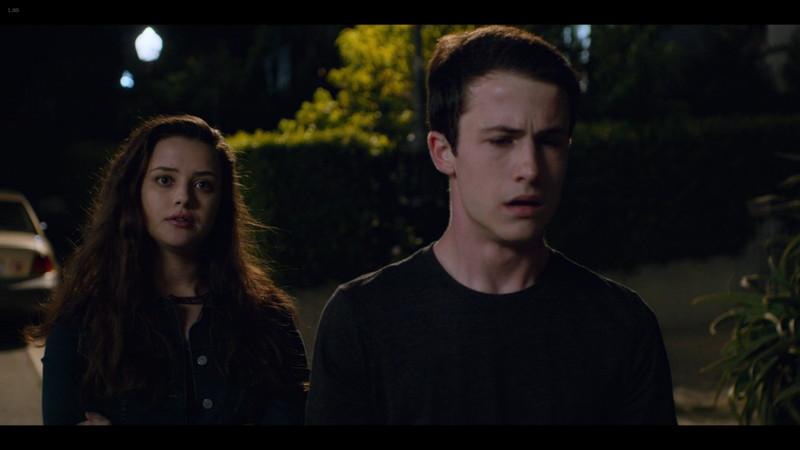 13の理由 シーズン2:ハンナ「君ってよっぽど好きなんだね。めんどくさい女の子が。」