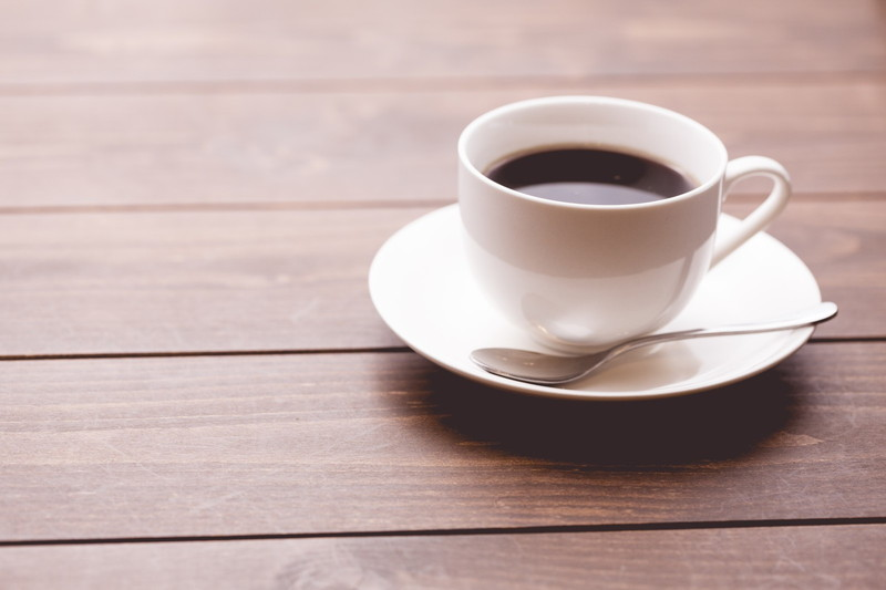 レギュラーコーヒーに「砂糖」とか「シロップ」を入れるとクソまずくなる