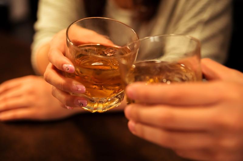 「飲み会の雰囲気が好き」と言う理由