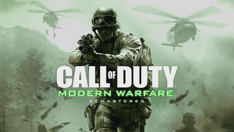 Call Of Dutyで一番面白いのは「Modern Warfare」シリーズ