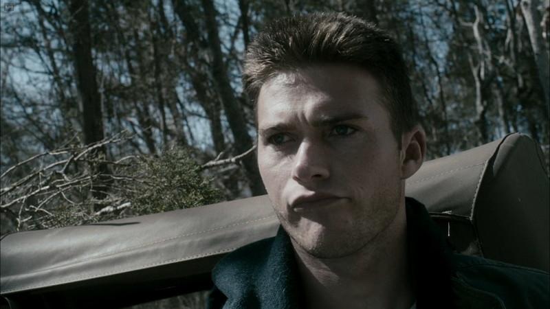 【90点】「トランスワールド」傑作ループ映画でした:トム役:スコット・イーストウッド