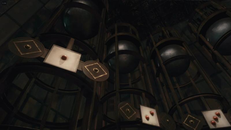 【原作大ファン】ドラマ「ゼロ 一攫千金ゲーム」を観ながら感想を書いてく:鉄球サークルのセット