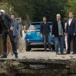 【80点】Netflix独占「ル・シャレー 離れた13人」評価と感想、考察