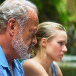 【Netflix】父と新婚旅行する作品「パパと娘のハネムーン」