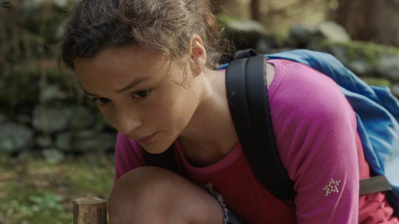 【80点】Netflix独占「ル・シャレー 離れた13人」評価と感想、考察:子供アリス