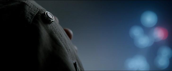 高知能エイリアンとの闘い「ライフ」:マーカーについての描写