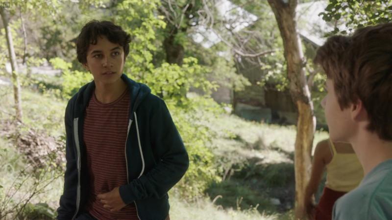 【80点】Netflix独占「ル・シャレー 離れた13人」評価と感想、考察:子供マニュ