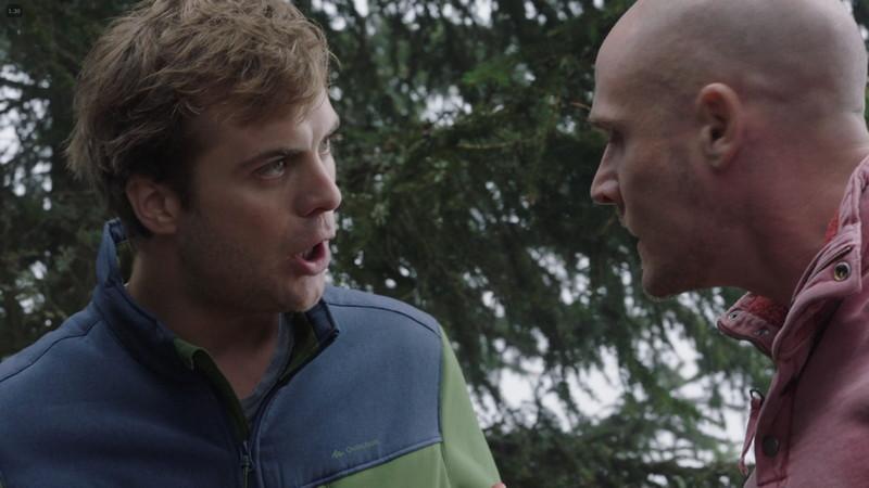 【80点】Netflix独占「ル・シャレー 離れた13人」評価と感想、考察:オリビエ