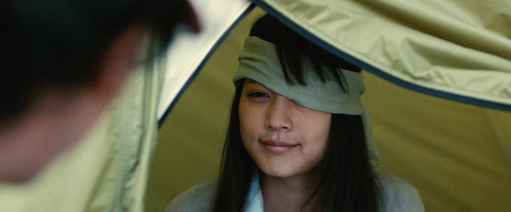 ヒロミ役の「有村架純」