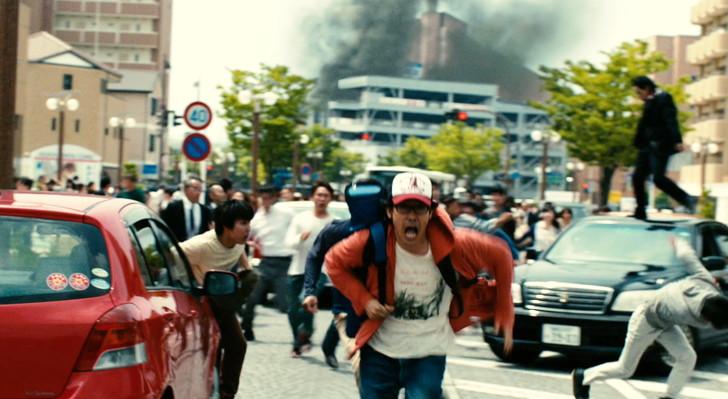 【90点】素晴らしい和製ゾンビ映画「アイアムアヒーロー」感想