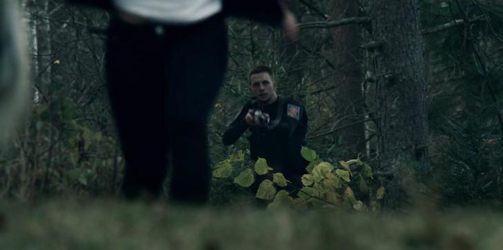 【80点】Netflix「7月22日(原題:22 July)」感想。重い名作:逃げまどう青年たちを容赦なく殺していく