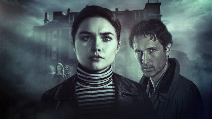 【60点】Netflix「呪われた死霊館」の感想。斜め上な展開。