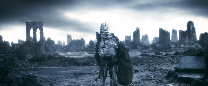 【80点】終末後のシェルターでの共同生活「ディヴァイド」感想:崩壊後の地上