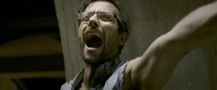 【80点】終末後のシェルターでの共同生活「ディヴァイド」感想:エイドリアンを撃つサム