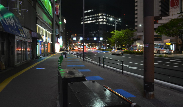 街を歩いててもイライラしない方法