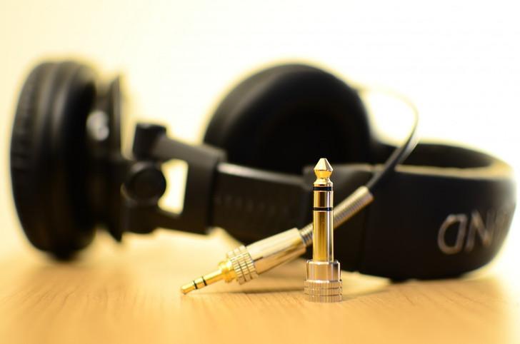 一日一時間、一人で音楽を聴く至福