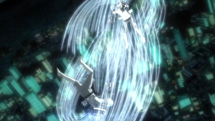 11話で完結!アニメ版「いぬやしき」の感想:犬屋敷 vs 獅子神