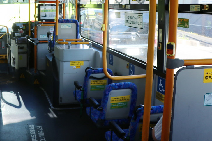 【バスが苦手】路線バスに乗るのが難しい6の理由
