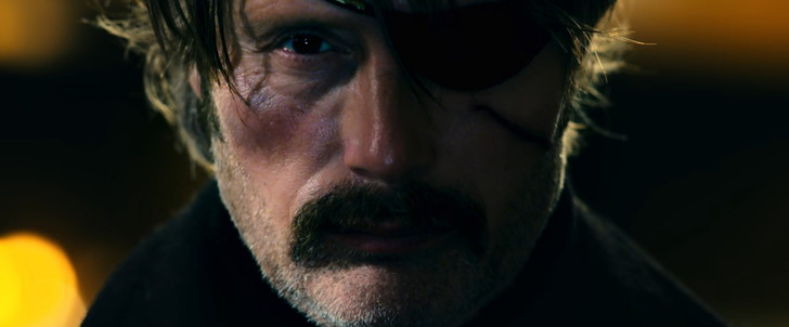 【85点】ベテラン殺し屋vs若手刺客集団「ポーラー 狙われた暗殺者」評価と感想【Netflix】:カイザー