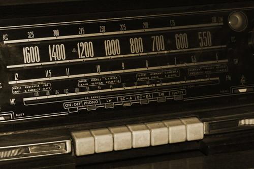 【レビュー】ワンルーム1人暮らしだけど「Amazon echo dot」を買ってみたラジオを聞く