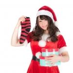 イメージ:サンタクロースを信じ込ませる必要性。そもそも子供は本当にサンタを信じているのか?