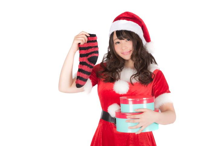 サンタクロースを信じ込ませる必要性。そもそも子供は本当にサンタを信じているのか?