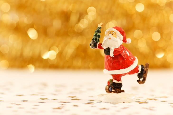 サンタクロースを信じ込ませる必要性。そもそも子供は本当にサンタを信じているのか?:「サンタ」は誰が観ても商品化されている