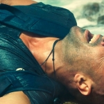 【70点】海で遭難した一人の男の実話「solo(ソロ) 孤独の淵で」評価と感想【Netflix】