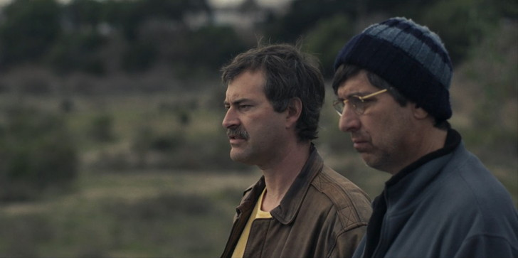 【80点】安楽死を望む親友「パドルトン」評価と感想【Netflix】:マイケル(マーク・デュプラス)とアンディー(レイ・ロマノ)