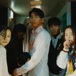 【70点】韓国産B級ゾンビ列車「新感染 ファイナル・エクスプレス」評価と感想