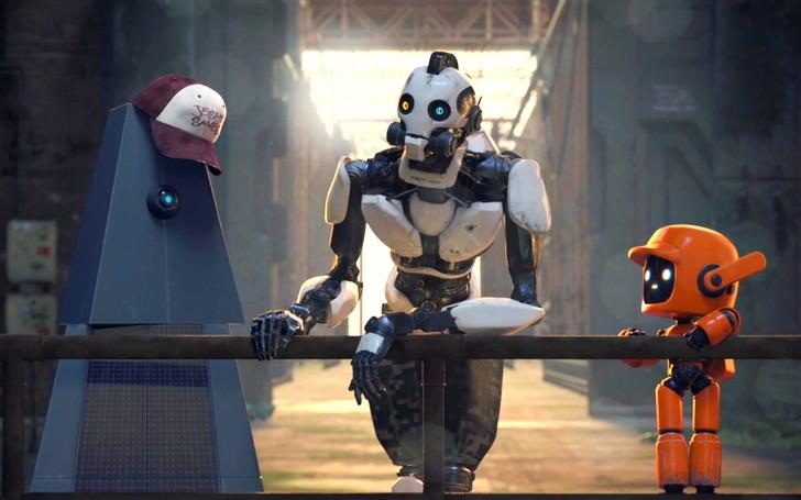【Netflix】「ラブ、デス+ロボット」感想。暇つぶしに最適な短編アニメーション