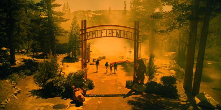 【80点】エイリアンに立ち向かう4人の子供「リム・オブ・ザ・ワールド」評価と感想【Netflix】: 【ネタバレ無し】感想