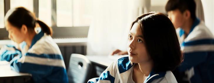 【60点】Netflixで稀に見る超大作「流転の地球」評価と感想: ハン・ドゥオドゥオ(役:Zhao Jinmai)