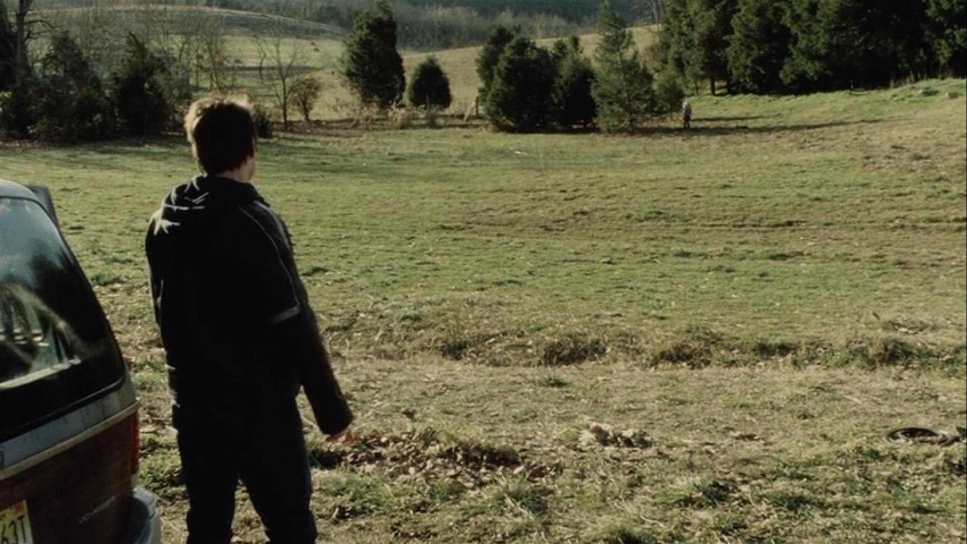 映画「宇宙戦争(2005)」感想。10回見ても全然飽きない: 安息地を求めてさまよう、ロードムービー要素