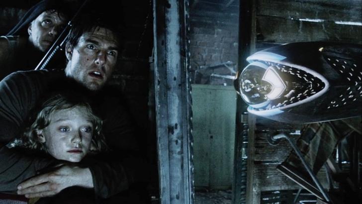 映画「宇宙戦争(2005)」感想。10回見ても全然飽きない: トラブルの質が高い