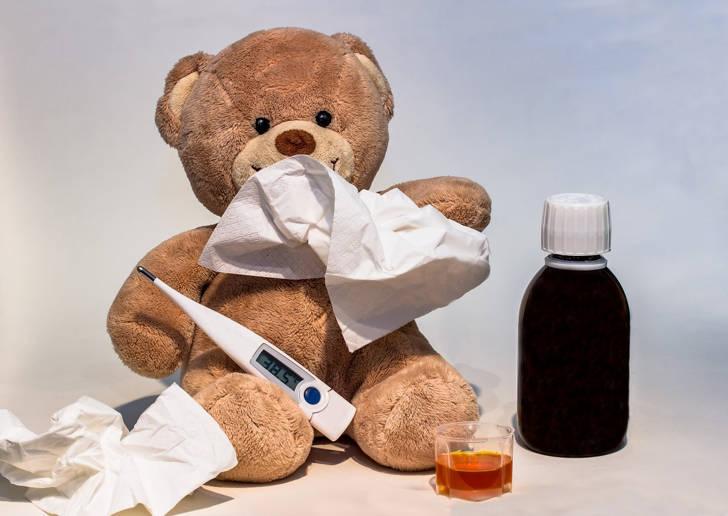 【今、風邪で苦しんでる人へ】風邪が治るという事は、本当に美しい
