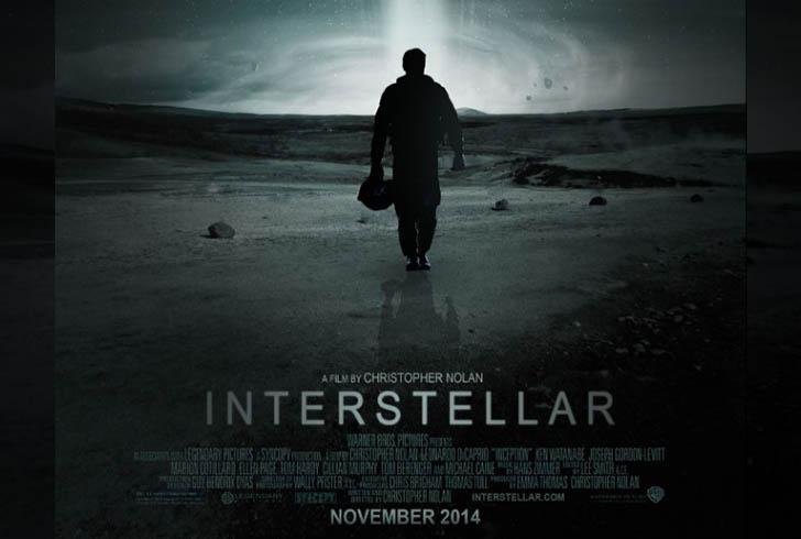 【90点】宇宙映画の神髄「インター・ステラー」感想