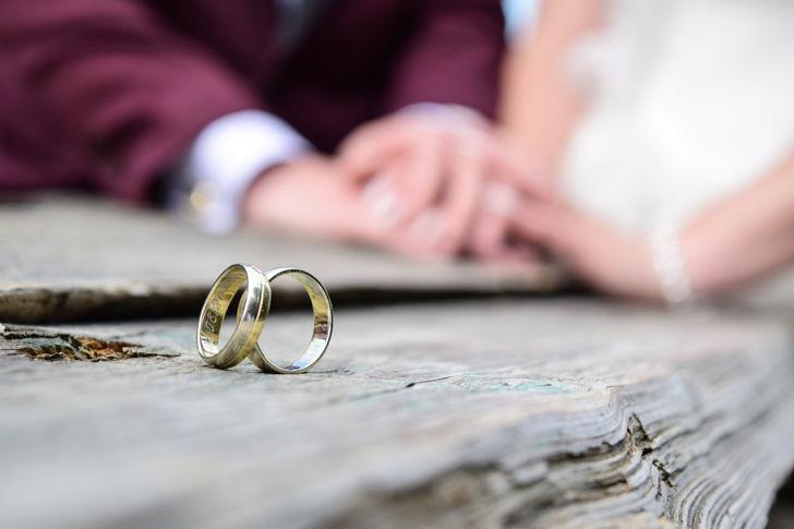 結婚式が嫌いな理由9個