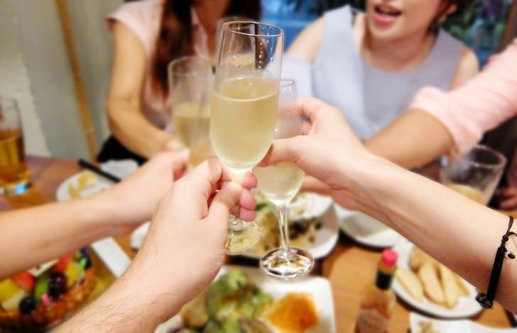 飲み会は別に断らなくていい。「孤独師」の僕が「会社の飲み会」に参加する理由