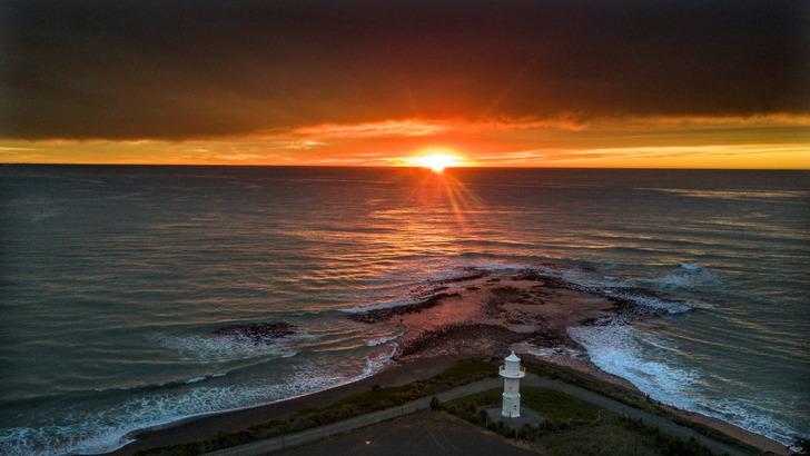 この「素晴らしい朝」「冒険心」を感じ続ける人生でありたい